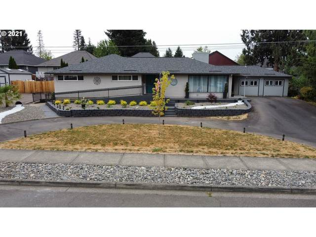 31010 NW Commercial St, North Plains, OR 97133 (MLS #21177119) :: Tim Shannon Realty, Inc.
