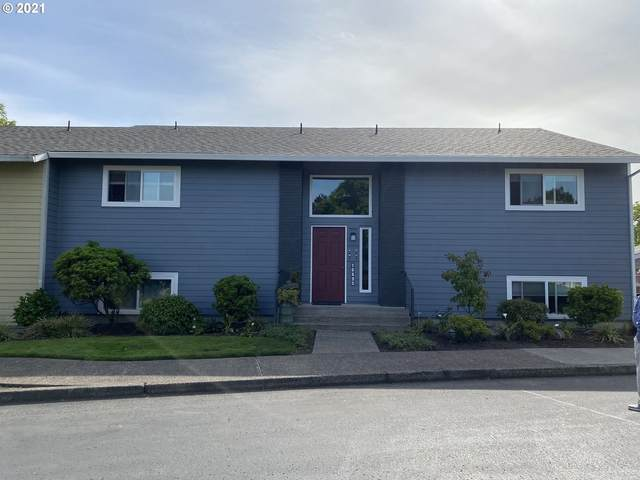 10845 SW Meadowbrook Dr #46, Tigard, OR 97224 (MLS #21177223) :: Tim Shannon Realty, Inc.