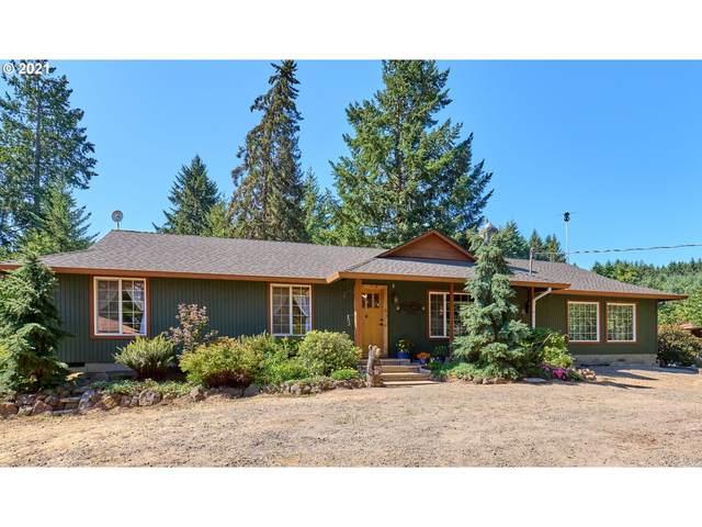 20680 NE Williamson Rd, Newberg, OR 97132 (MLS #21177247) :: Townsend Jarvis Group Real Estate