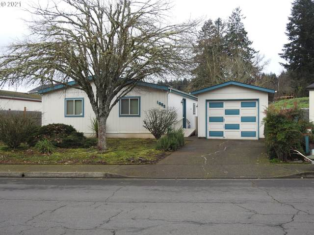 1052 S 58TH St, Springfield, OR 97478 (MLS #21177491) :: Townsend Jarvis Group Real Estate