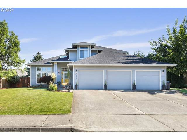 4715 NW 129TH St, Vancouver, WA 98685 (MLS #21177548) :: Brantley Christianson Real Estate