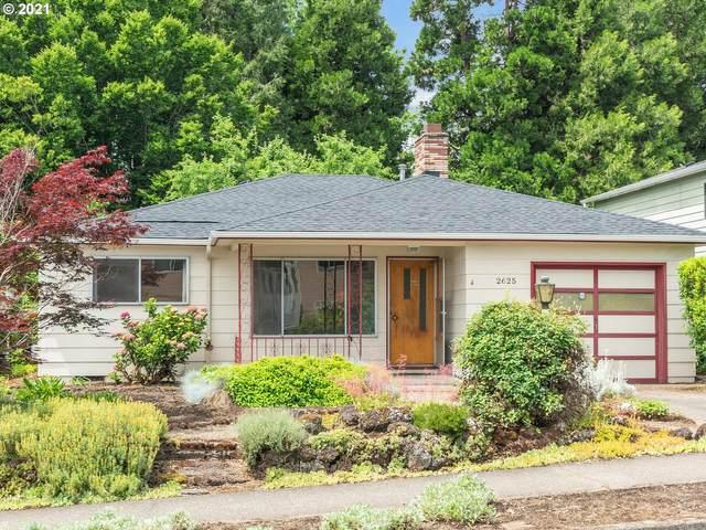 2625 SE 73RD Ave, Portland, OR 97206 (MLS #21177579) :: Holdhusen Real Estate Group