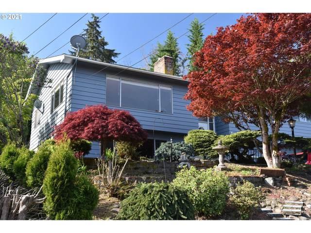 1470 Aerial Way, Salem, OR 97302 (MLS #21177627) :: Premiere Property Group LLC