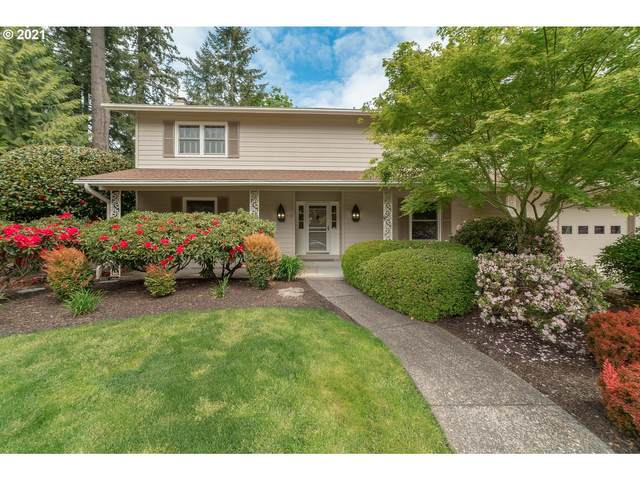 515 California Ct, Vancouver, WA 98661 (MLS #21177634) :: Premiere Property Group LLC