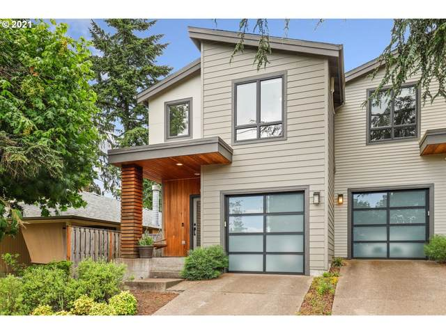 8558 SW 20TH Ave, Portland, OR 97219 (MLS #21177655) :: The Pacific Group