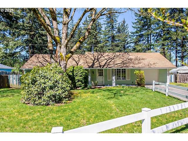 Portland, OR 97236 :: Premiere Property Group LLC