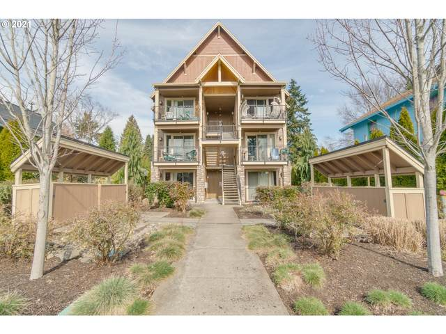2101 SE Ellis St, Portland, OR 97202 (MLS #21177696) :: Real Tour Property Group