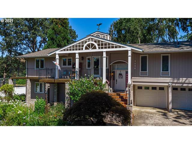 3298 Fisher Rd, Roseburg, OR 97471 (MLS #21177768) :: Townsend Jarvis Group Real Estate