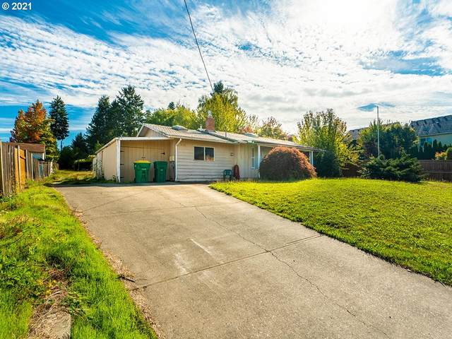 5400 SW 170TH Ave, Aloha, OR 97007 (MLS #21177810) :: Gustavo Group