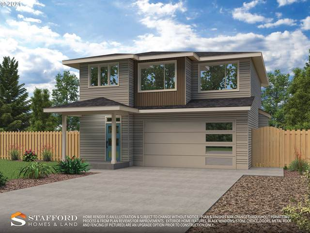 1502 Daylily St, Woodburn, OR 97071 (MLS #21178037) :: Townsend Jarvis Group Real Estate