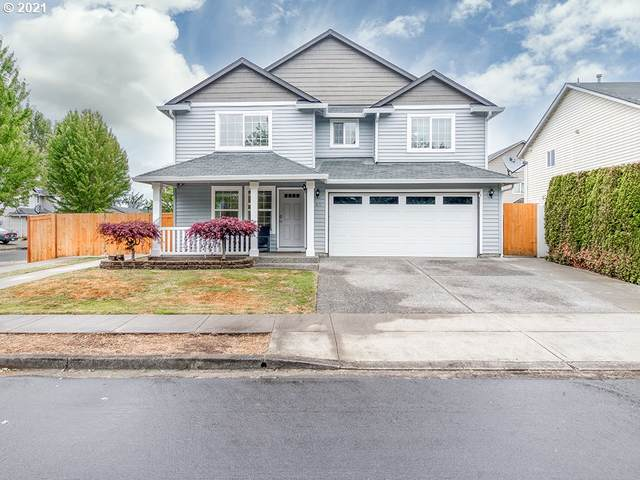 2618 NW 11TH St, Battle Ground, WA 98604 (MLS #21178183) :: Cano Real Estate
