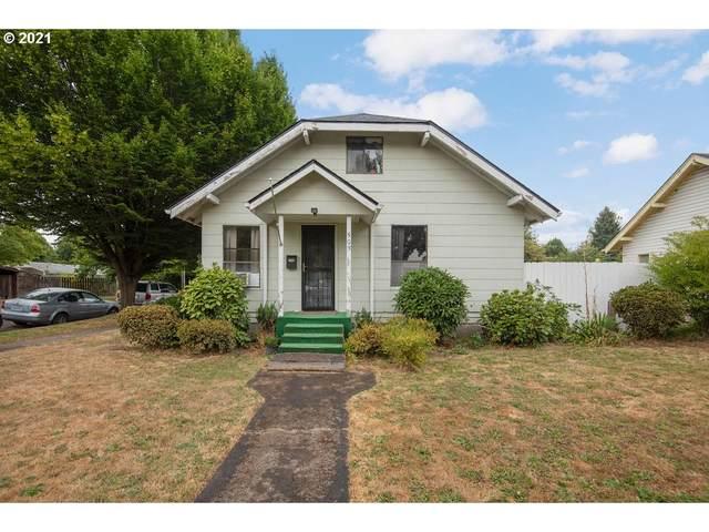 503 17TH Ave, Longview, WA 98632 (MLS #21178239) :: Premiere Property Group LLC