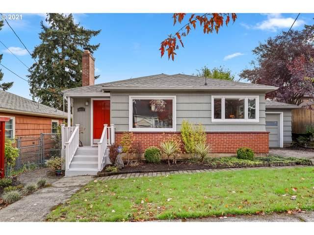4112 NE 79TH Ave, Portland, OR 97218 (MLS #21178336) :: McKillion Real Estate Group