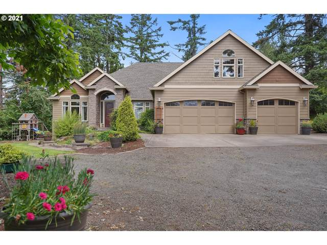 4165 Jackson Ln, Silverton, OR 97381 (MLS #21178407) :: Townsend Jarvis Group Real Estate
