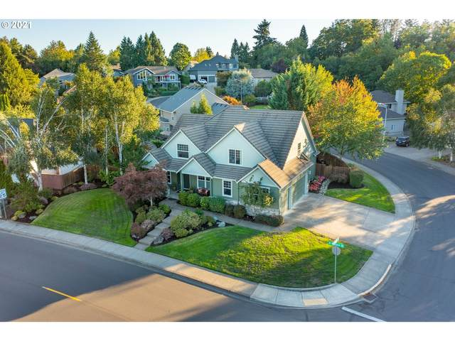 1924 NW Wallace Rd, Mcminnville, OR 97128 (MLS #21178703) :: Tim Shannon Realty, Inc.