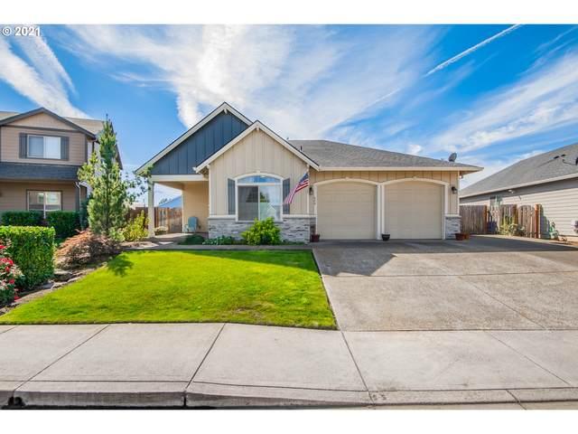 840 Julie Ln, Molalla, OR 97038 (MLS #21178706) :: Cano Real Estate