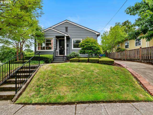 2758 NE Schuyler St, Portland, OR 97212 (MLS #21178707) :: Next Home Realty Connection