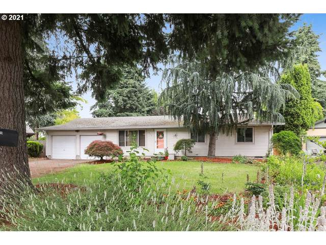 815 SE 122ND Ave, Vancouver, WA 98683 (MLS #21178712) :: Tim Shannon Realty, Inc.