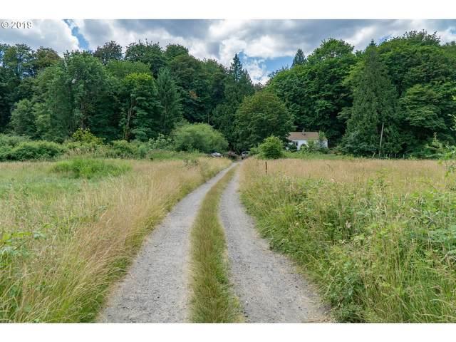 6716 SE Mabel Ave, Milwaukie, OR 97267 (MLS #21178749) :: Holdhusen Real Estate Group