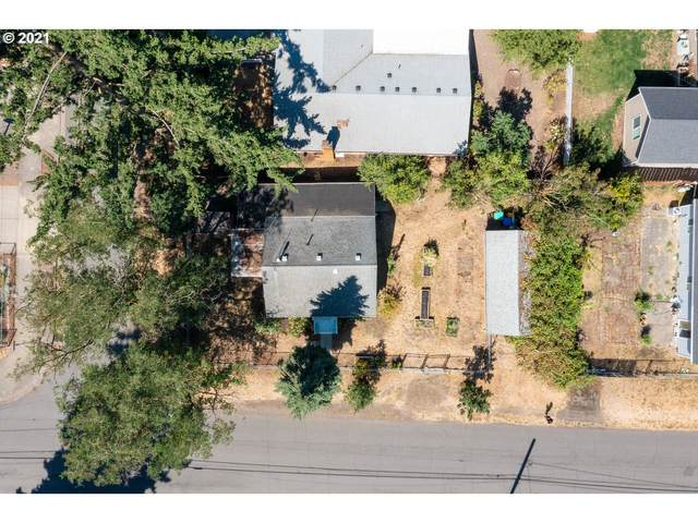 7731 SE 62ND Ave, Portland, OR 97206 (MLS #21178811) :: Fox Real Estate Group