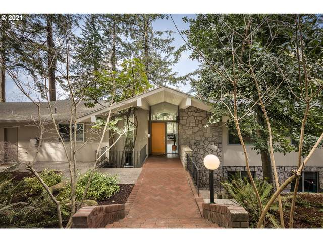 6545 SE Yamhill Ct, Portland, OR 97215 (MLS #21178842) :: The Pacific Group