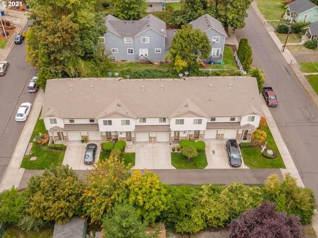 853 NW Ivy St, Camas, WA 98607 (MLS #21178871) :: Song Real Estate