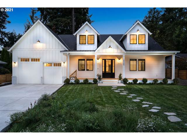 18365 SW 65TH Ave, Lake Oswego, OR 97035 (MLS #21178906) :: Cano Real Estate