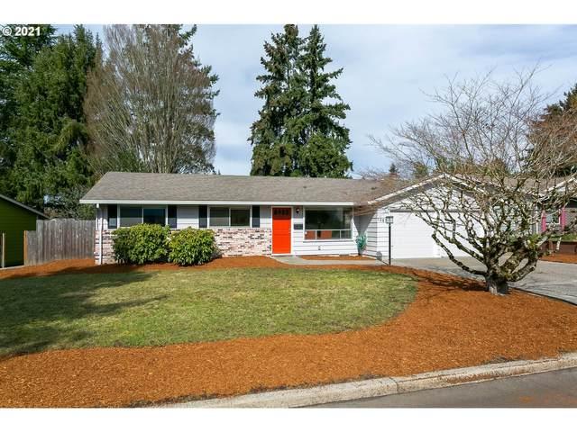 12875 SW Morrison St, Beaverton, OR 97005 (MLS #21179138) :: Real Tour Property Group