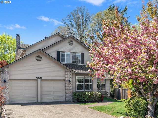 1065 NW Katsules Pl, Beaverton, OR 97006 (MLS #21179164) :: Premiere Property Group LLC