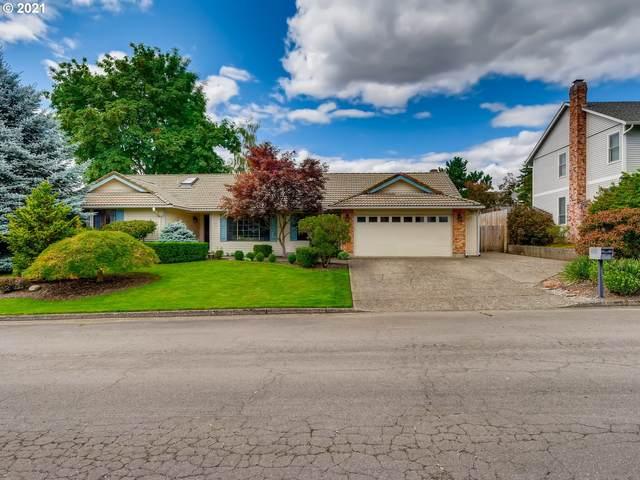 2318 SE Park Crest Ave, Vancouver, WA 98683 (MLS #21179434) :: McKillion Real Estate Group
