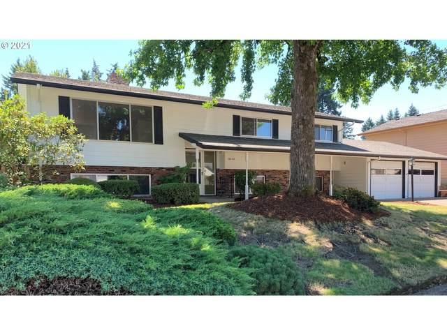 16828 NE Oregon St, Portland, OR 97230 (MLS #21179501) :: Premiere Property Group LLC