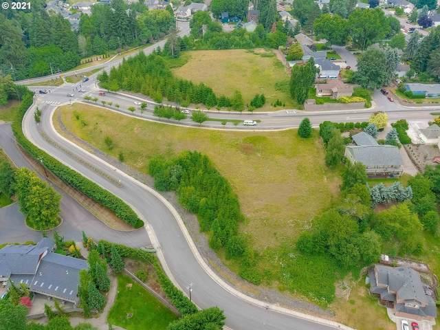 11606 NE Hazel Dell Ave #2, Vancouver, WA 98685 (MLS #21179697) :: Keller Williams Portland Central