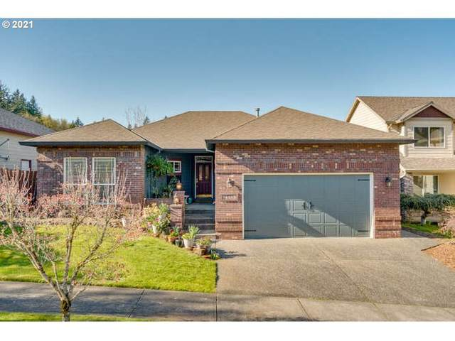 16109 SE Rural Ct, Portland, OR 97236 (MLS #21179828) :: Stellar Realty Northwest