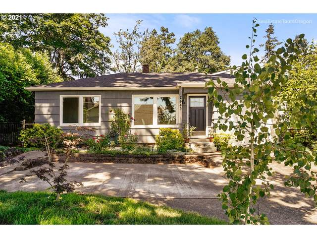 2443 Sunset Ave, West Linn, OR 97068 (MLS #21179954) :: Next Home Realty Connection
