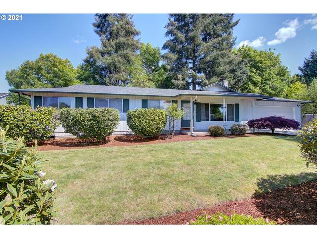 11009 NE 61ST Ave, Vancouver, WA 98686 (MLS #21179956) :: Premiere Property Group LLC