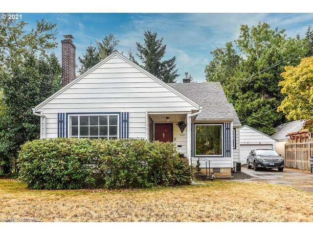7310 SE Franklin St, Portland, OR 97206 (MLS #21180056) :: Cano Real Estate