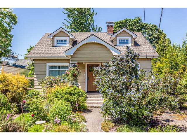 7025 N Burrage Ave, Portland, OR 97217 (MLS #21180074) :: Tim Shannon Realty, Inc.