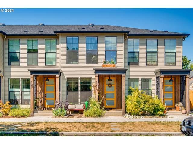 1277 N Jessup St, Portland, OR 97217 (MLS #21180171) :: Stellar Realty Northwest