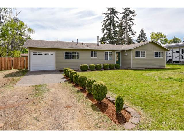 11180 Beutel Rd, Oregon City, OR 97045 (MLS #21180248) :: Tim Shannon Realty, Inc.