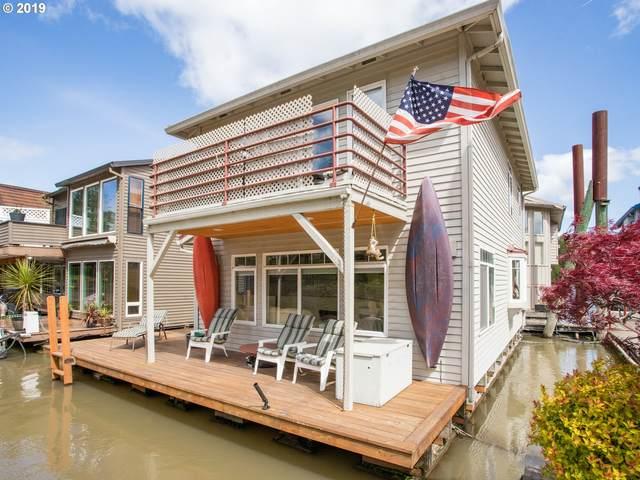 Marine, Portland, OR 97217 (MLS #21180331) :: Stellar Realty Northwest