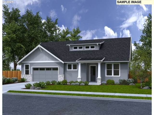 1485 NE 17th Ave, Canby, OR 97013 (MLS #21180393) :: Premiere Property Group LLC