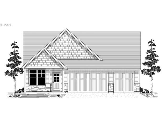 16501 Pine Creek Dr, La Pine, OR 97739 (MLS #21180538) :: Windermere Crest Realty
