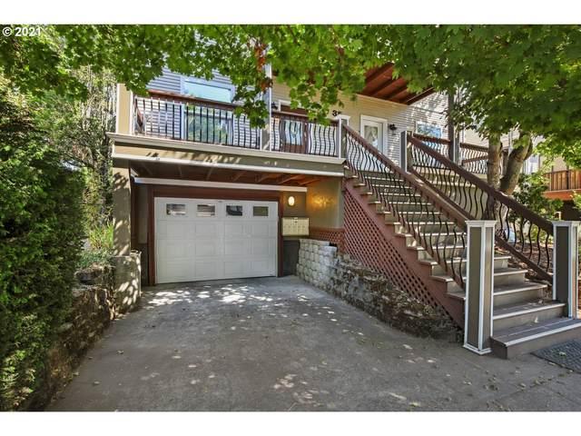 35 NE Tillamook St A, Portland, OR 97212 (MLS #21180677) :: Cano Real Estate