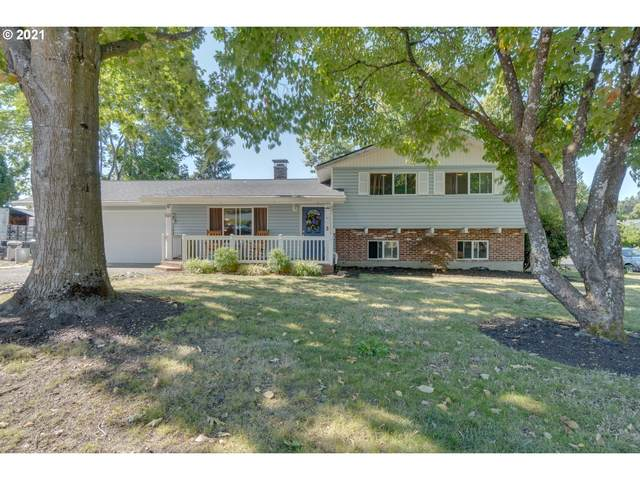 14727 SE Primrose Ave, Milwaukie, OR 97267 (MLS #21180684) :: Fox Real Estate Group