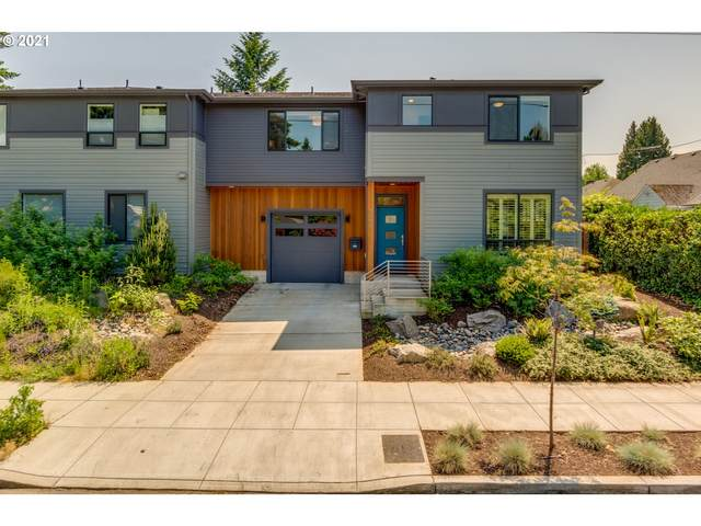 3592 NE Simpson St, Portland, OR 97211 (MLS #21180738) :: Gustavo Group