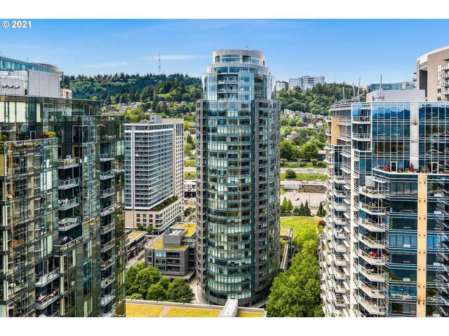 3601 S River Pkwy #323, Portland, OR 97239 (MLS #21181317) :: Coho Realty
