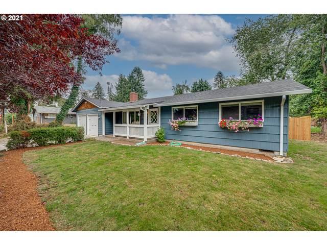 107 N Blackmore Ave, Yacolt, WA 98675 (MLS #21181386) :: Triple Oaks Realty
