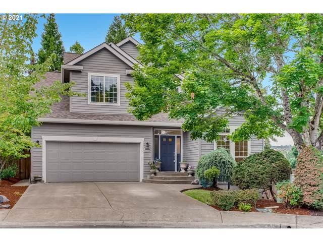 16820 NW Bernietta Ct, Portland, OR 97229 (MLS #21181623) :: Premiere Property Group LLC