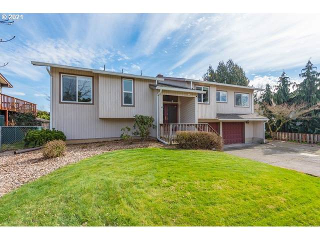 11704 SE 63RD Ave, Milwaukie, OR 97222 (MLS #21181765) :: Real Tour Property Group