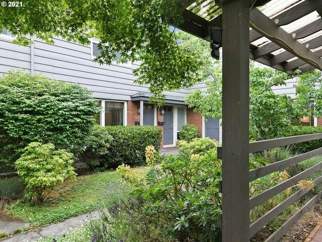 533 NE Church St, Portland, OR 97211 (MLS #21181878) :: Holdhusen Real Estate Group